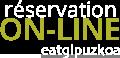 Réservation en ligne eatguipuzkoa