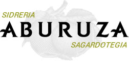 Sidrería Aburuza, la mejor sidra en Aduna